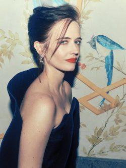 Роковая красотка - Ева Грин