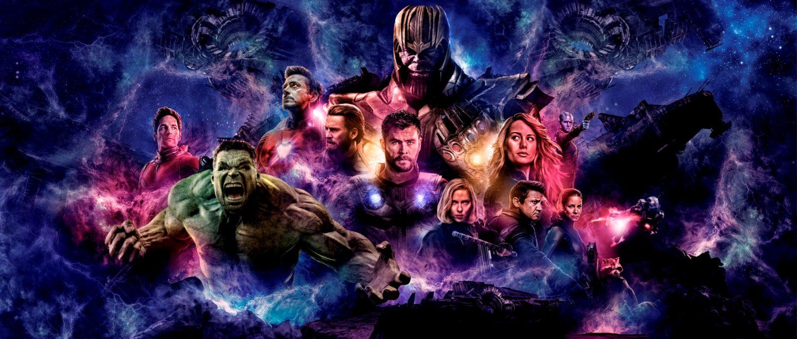 «Мстители: Финал» может побить рекорд по продолжительности