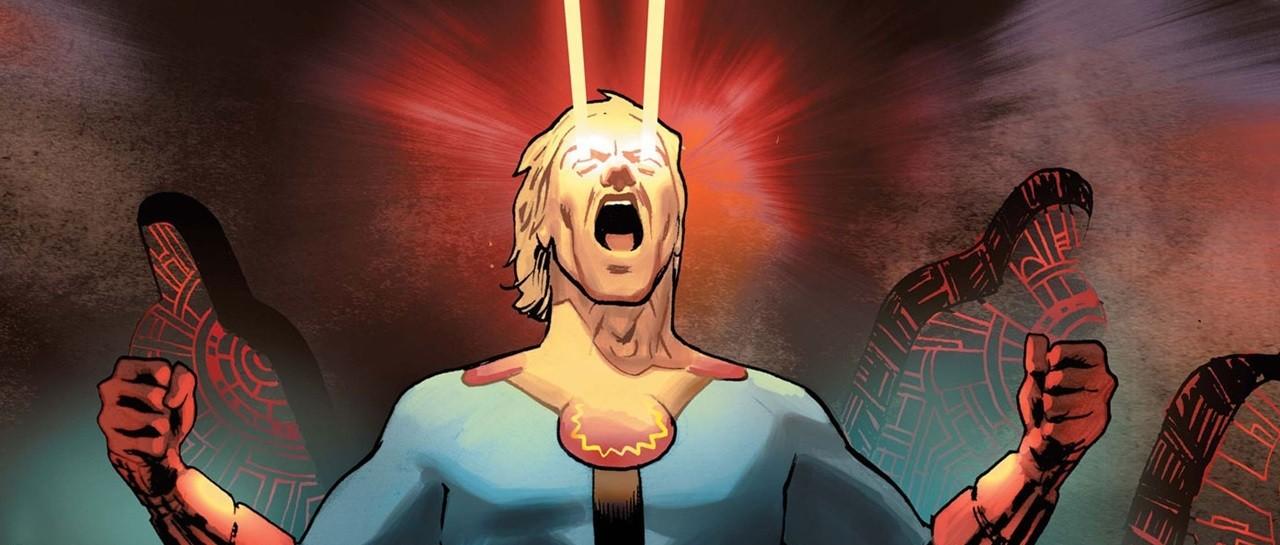 Глава Marvel Studios приоткрыл завесу над «Вечными»