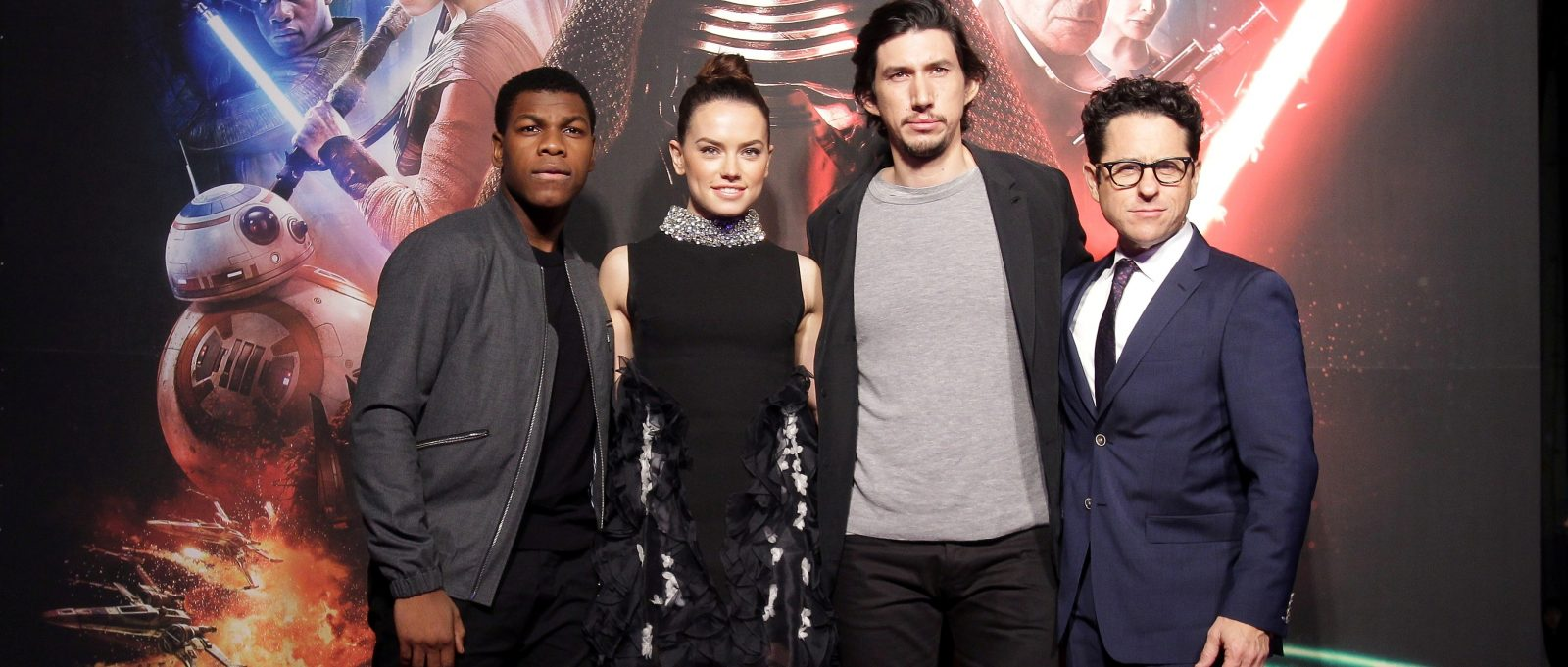 Съемки 9 эпизода «Звездных войн» завершены