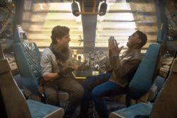 «Восхождение Скайуокера»: первый тизер и кадры девятого эпизода «Звёздных войн»