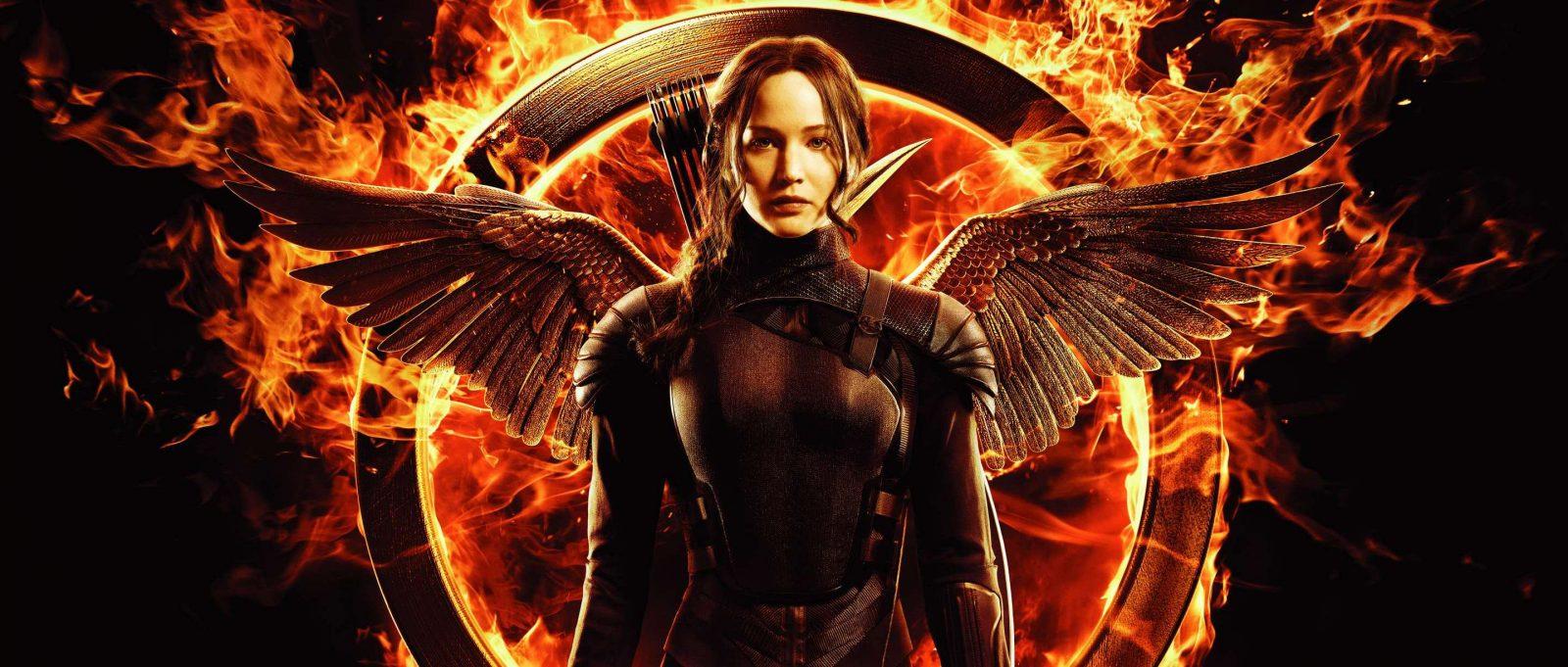 Lionsgate планирует приквел «Голодных игр»
