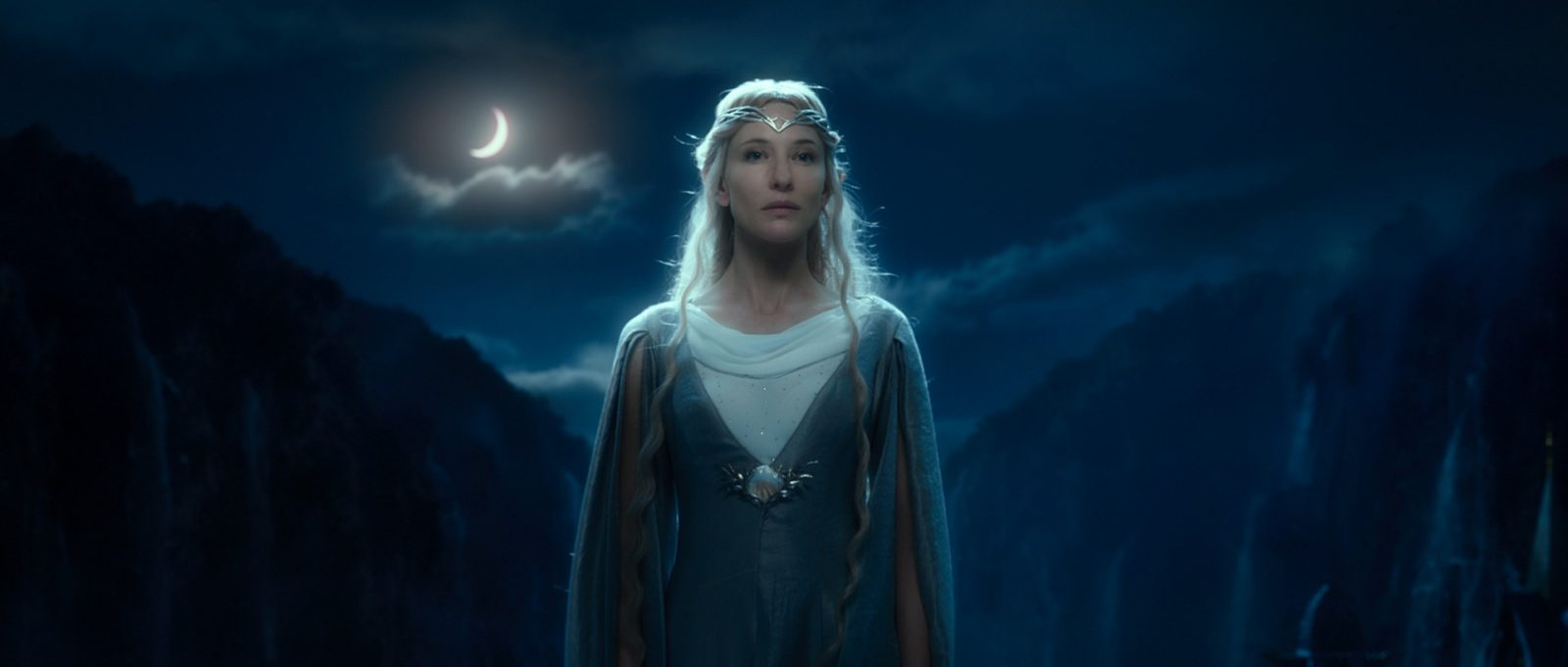 Сериал по «Властелину колец» нашел свою Галадриэль