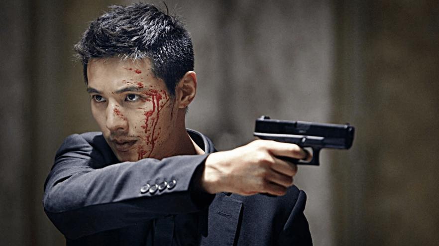 Топ-10 корейских фильмов (2017)