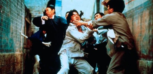 «За 52 года работы в кино я переломал все кости» - травмы Джеки Чана