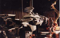 Звездный десант (1998) - история создания