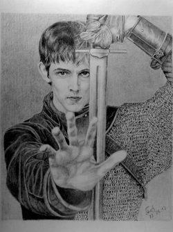 Невероятные портреты карандашом