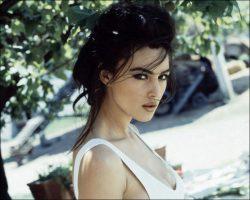 Моника Беллуччи... от 15-ти до 50-ти