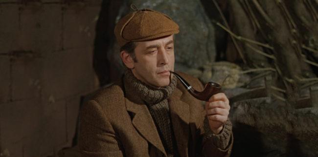 Антология образов Шерлока Холмса - «Я Шерлок Холмс, это со мной» (часть 2)