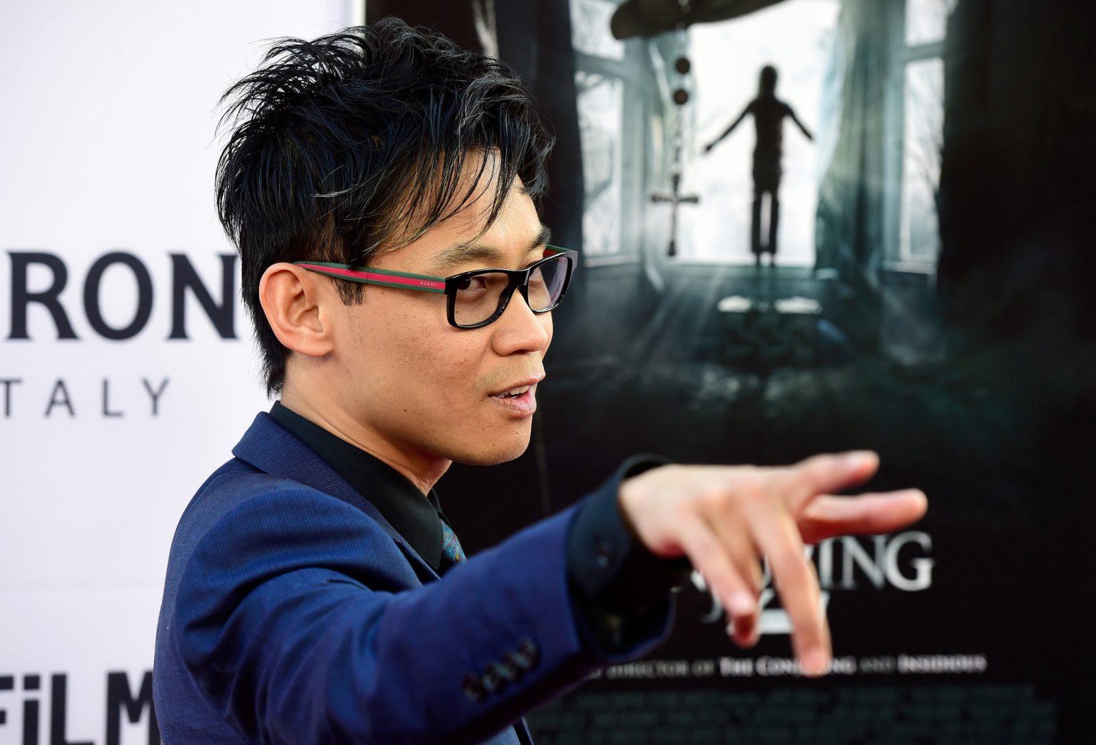 Режиссер «Аквамена» выиграл «Оскар» в споре с Эдгаром Райтом.