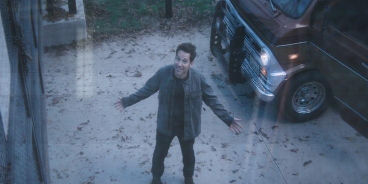 """""""Мстители: Финал"""" - что нам показали в трейлере?"""