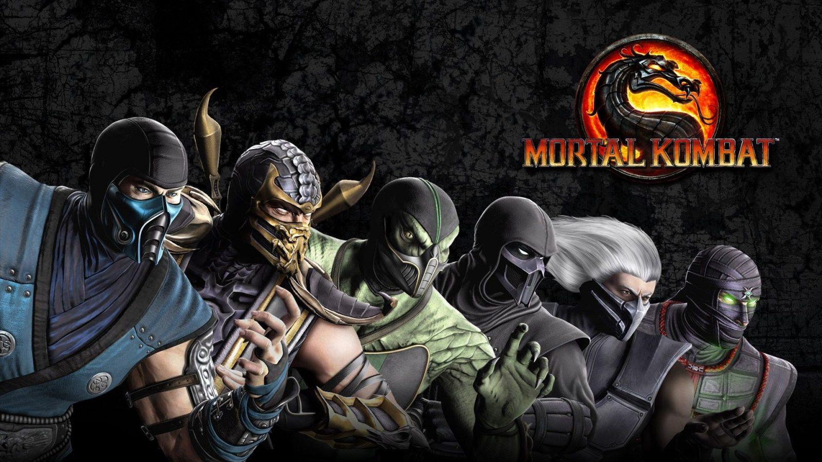 Когда выйдет новый фильм по Mortal Kombat?