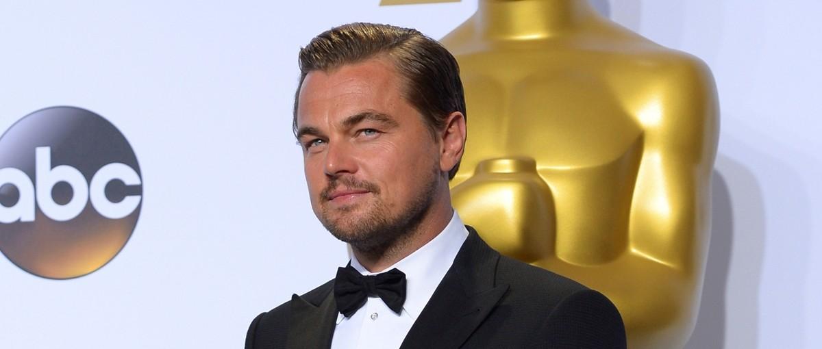 Леонардо Ди Каприо заставили вернуть Оскар
