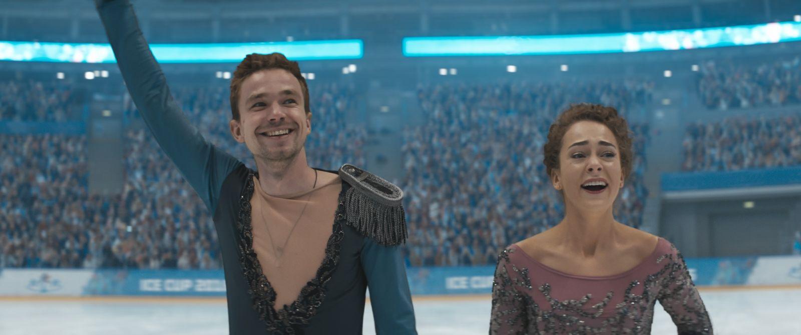 Спортивная мелодрама «Лед» получит продолжение.