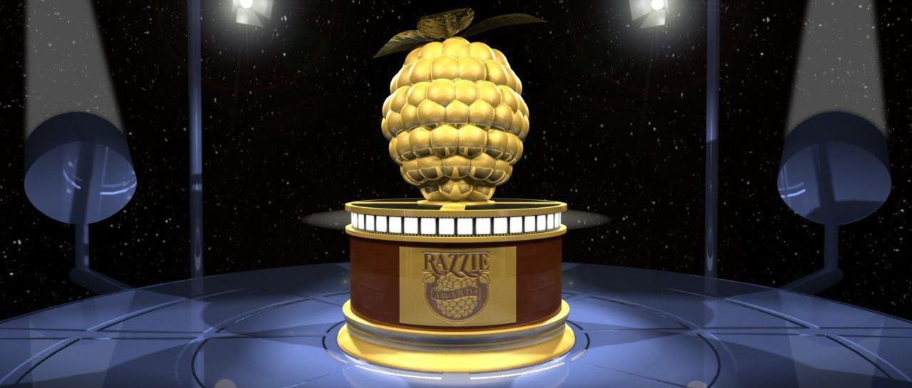 Среди номинантов на «Золотую малину» оказался Дональд Трамп