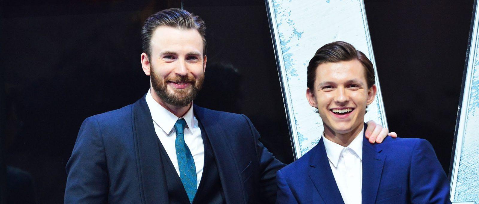 Актеры «Мстителей» сыграют в готической драме