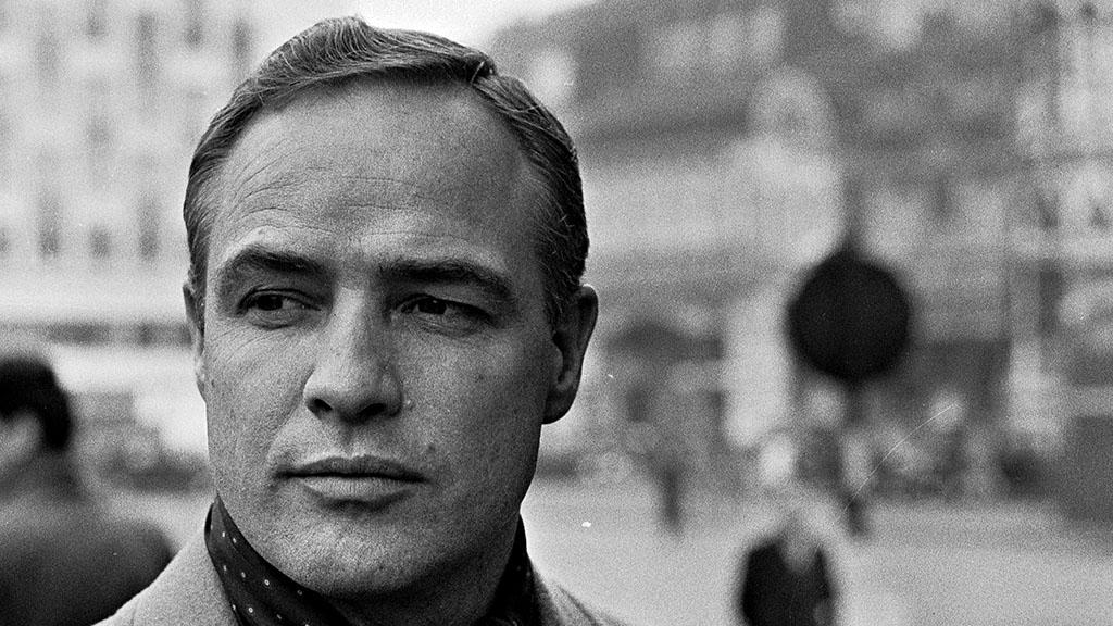 Билли Зейн воплотит Марлона Брандо в биографическом фильме