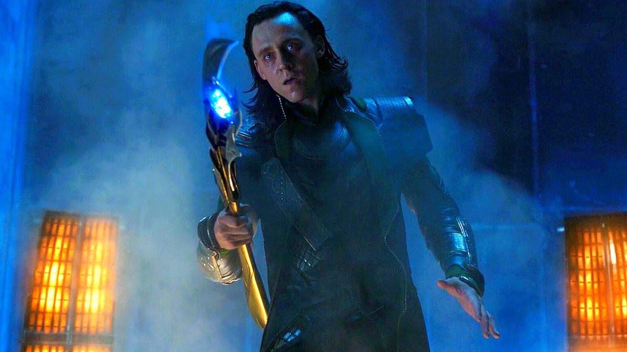Локи: злодей или нет? Marvel обновили биографию персонажа