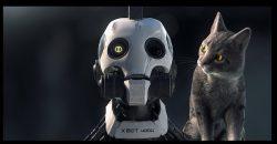«Любовь, смерть и роботы»: Дэвид Финчер создает мультантологию для Netflix