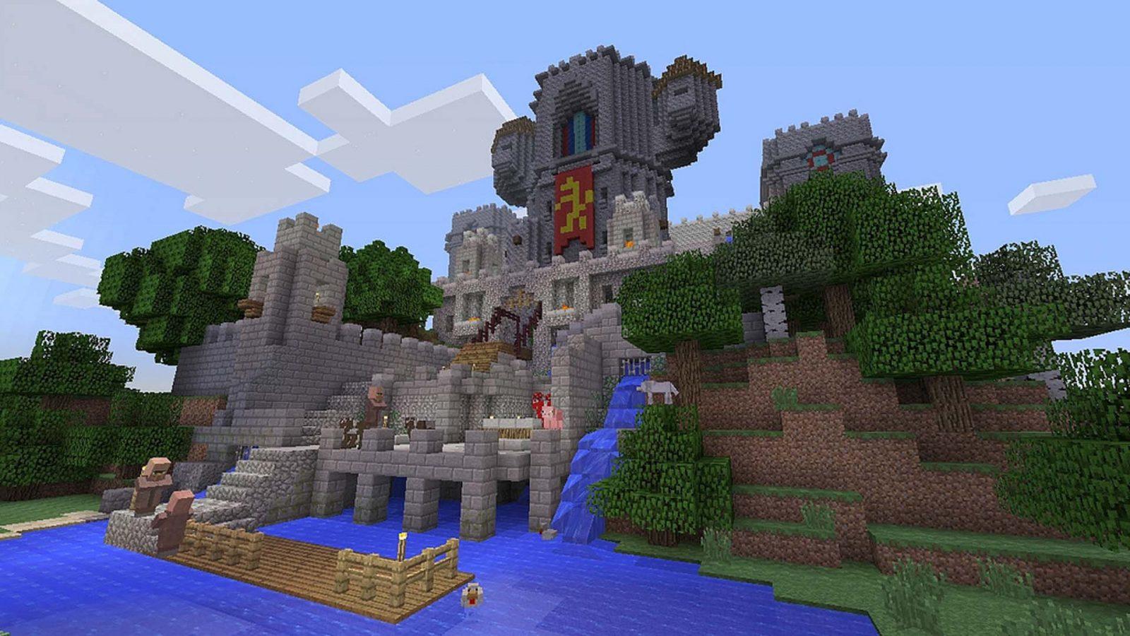 Экранизация игры Minecraft нашла режиссёра.