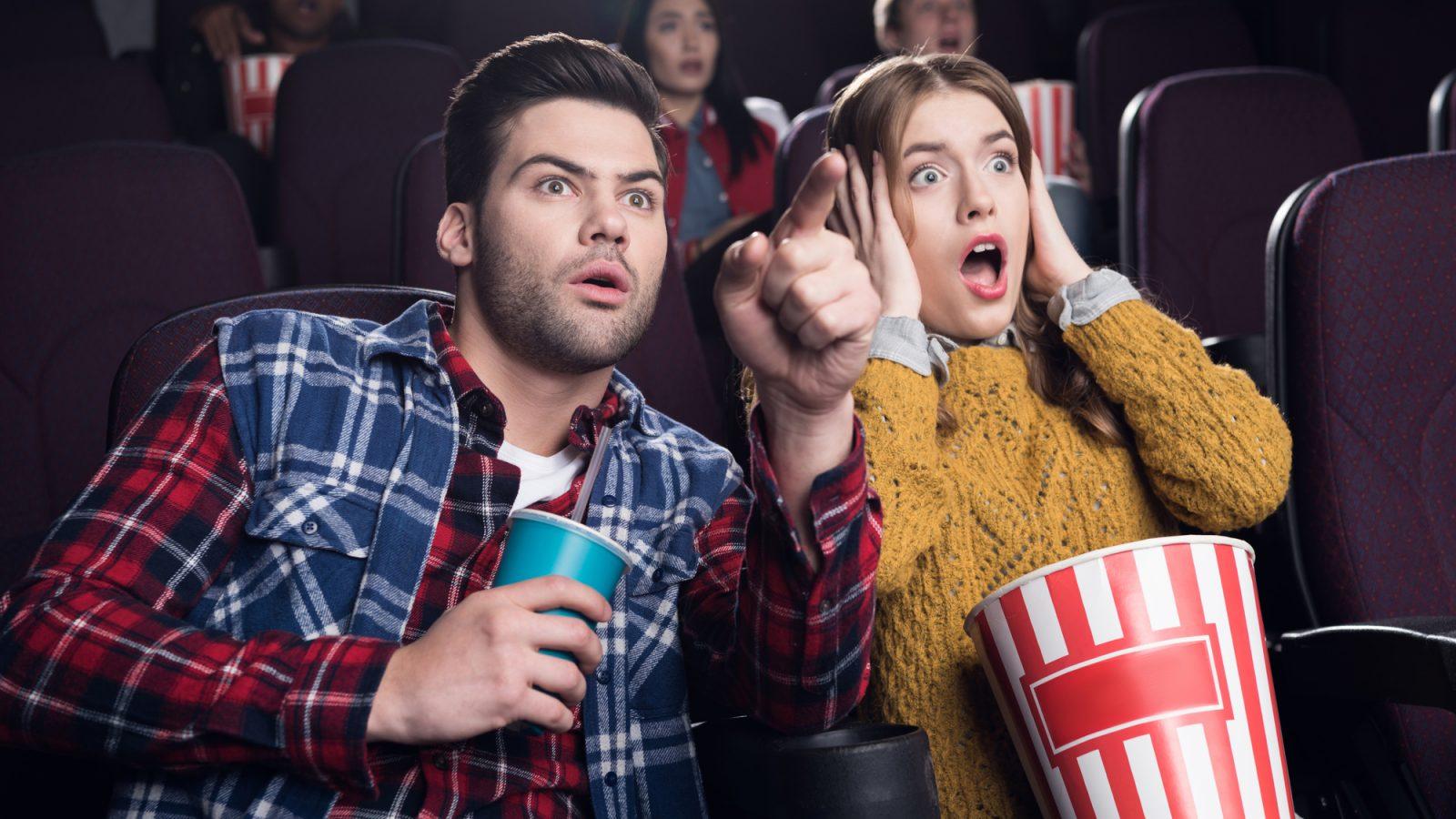 Квот на зарубежные фильмы не будет