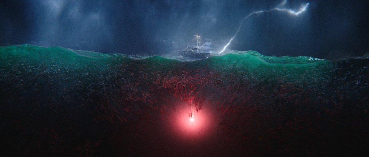 Спин-оффом «Аквамена» станет фильм ужасов