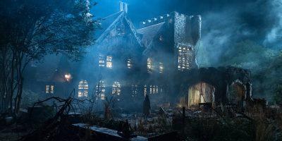 """Призраки дома на холме"" (2018): интервью с создателем"