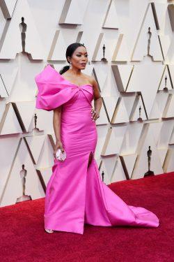 """Фото с красной ковровой дорожки """"Оскар-2019"""""""