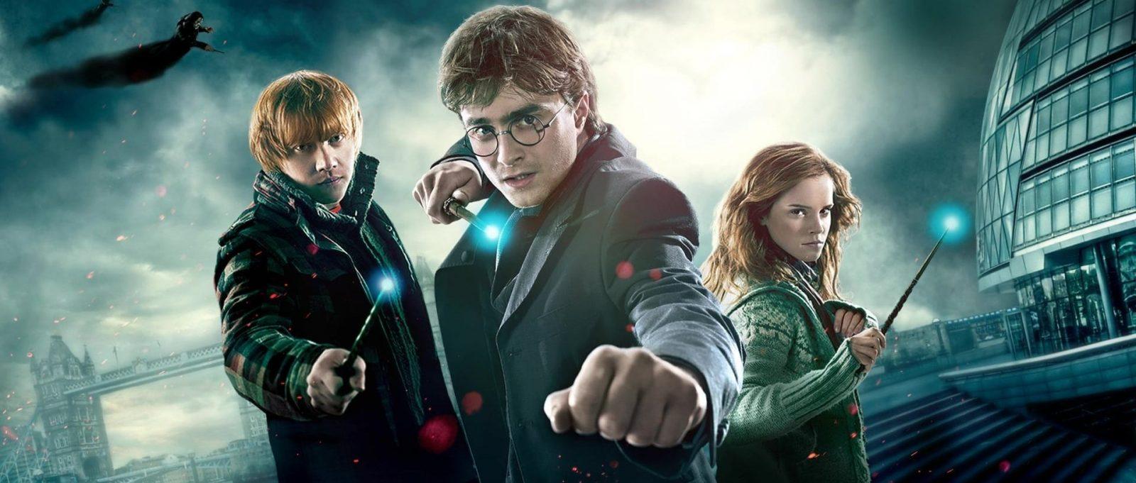 Дэниэл Рэдклифф считает, что перезапуск «Гарри Поттера» неизбежен