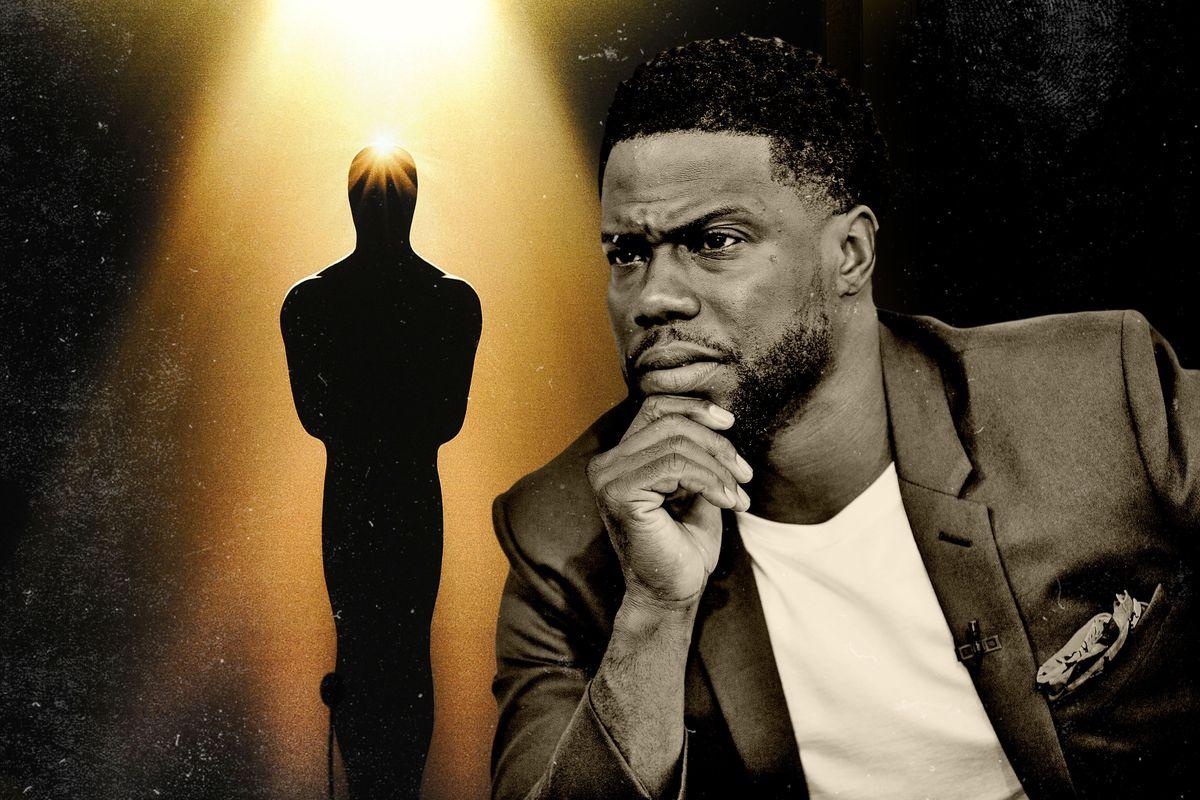 """Оскар"" без лица"