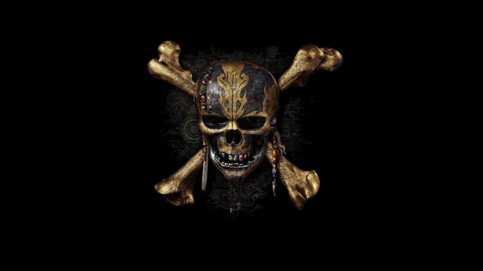 Перезапуск «Пиратов Карибского моря» остался без сценаристов.