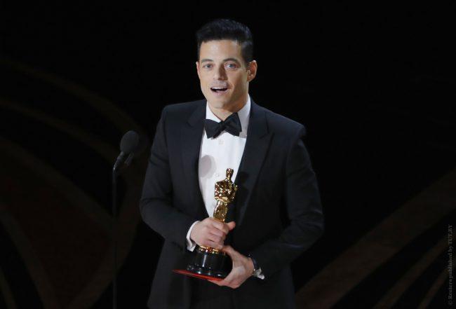 "Стали известны лауреаты ""Оскара"""