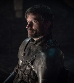 Опубликованы первые кадры восьмого сезона «Игры престолов»