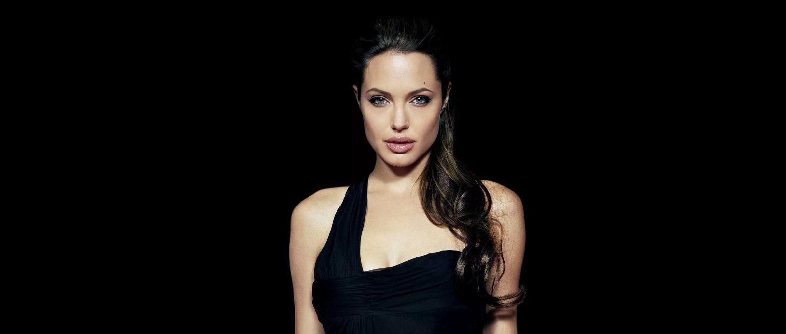 Анджелина Джоли может стать Вечной