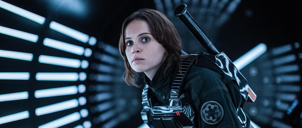 «Звёздные войны: Изгой-один» мог иметь хеппи-энд