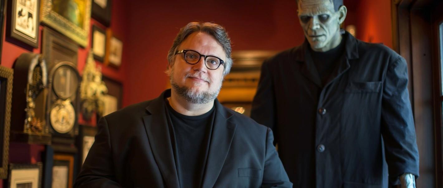 Заявлен новый фильм Гильермо дель Торо