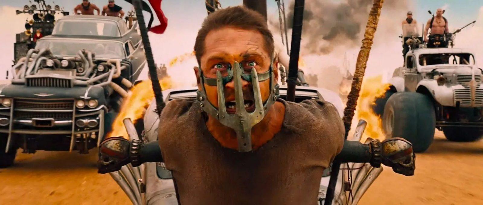 Продолжение «Безумного Макса» в планах Warner Bros.