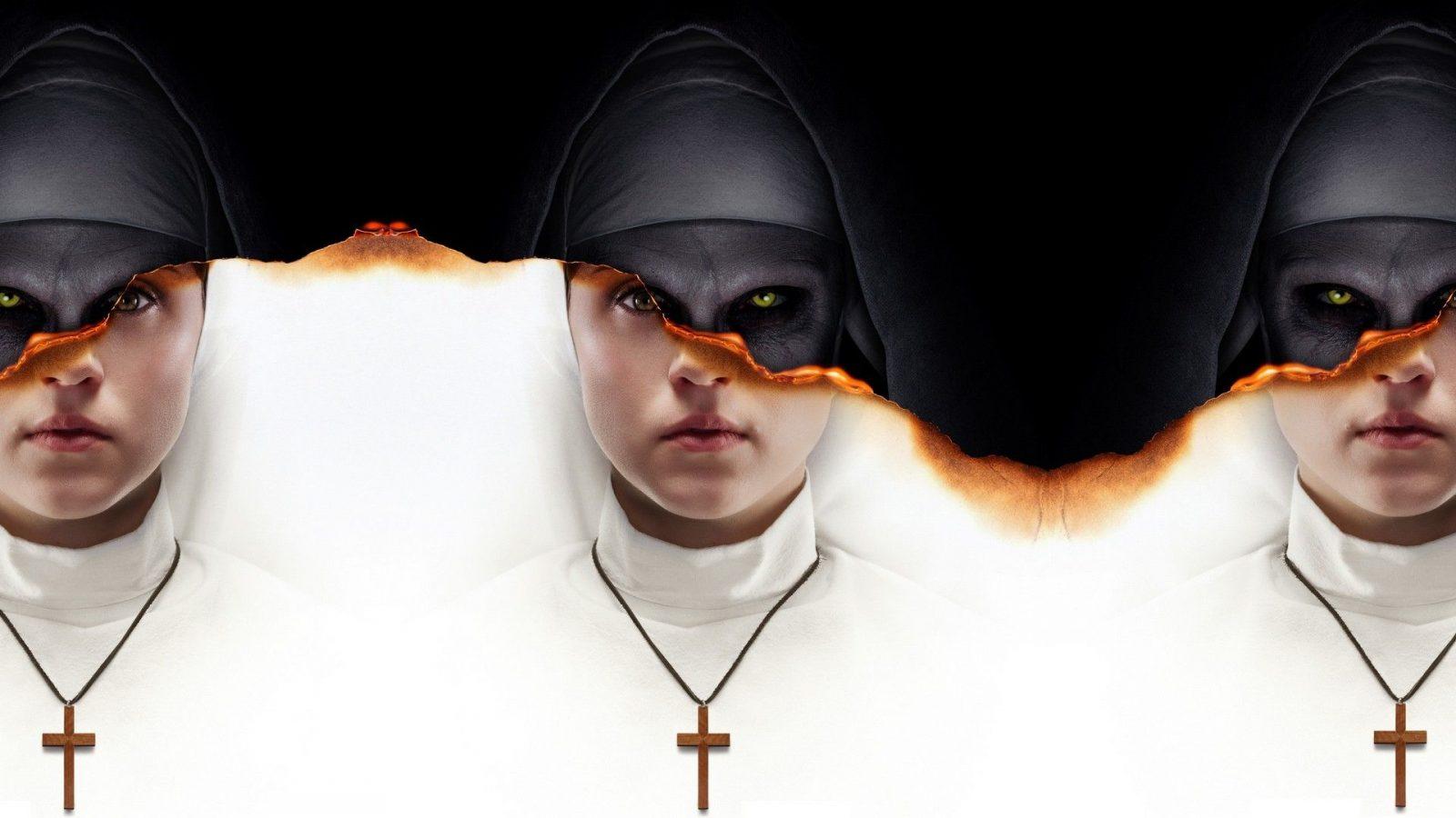 «Проклятие монахини» получит продолжение