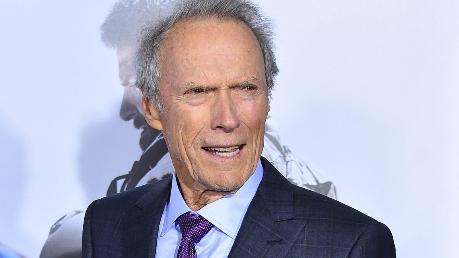 Клинт Иствуд может снять фильм о несправедливо осуждённом герое.
