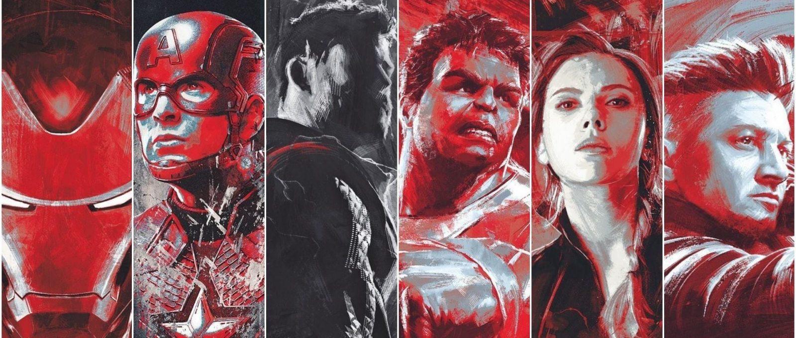 «Мстители: Финал» ставит рекорды проката