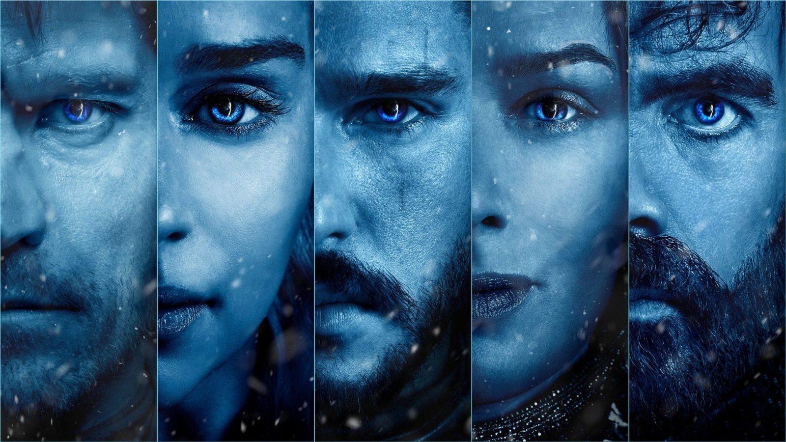 Фанаты «Игры престолов» создали петицию с требованием переснять 8 сезон