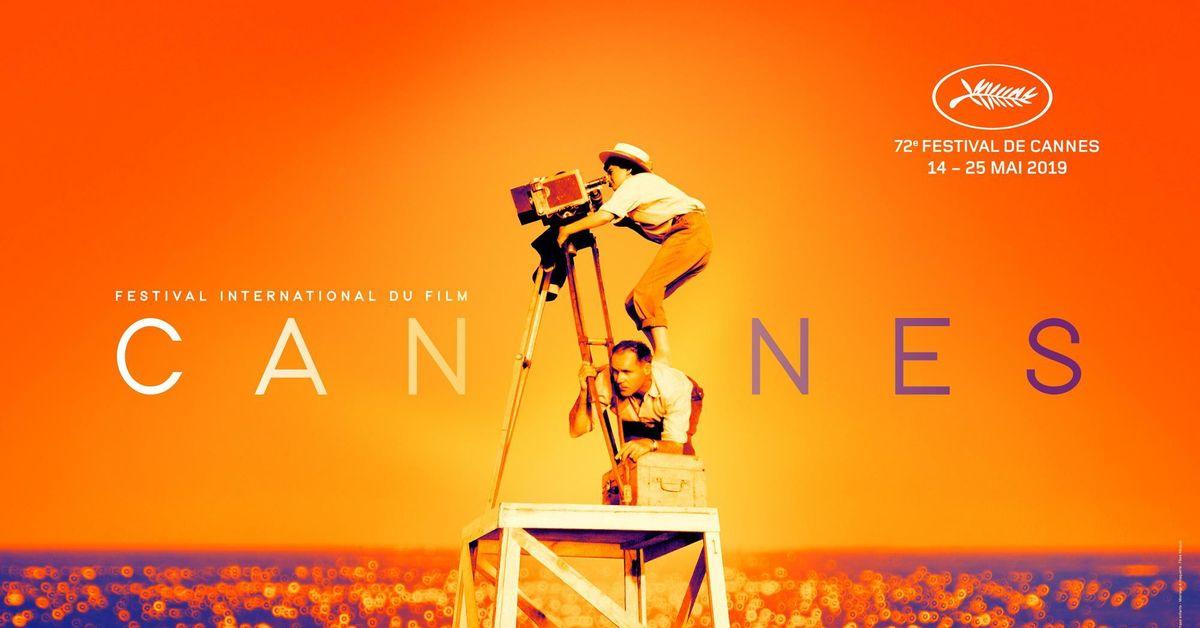 73-й Каннский кинофестиваль не состоится в июне.