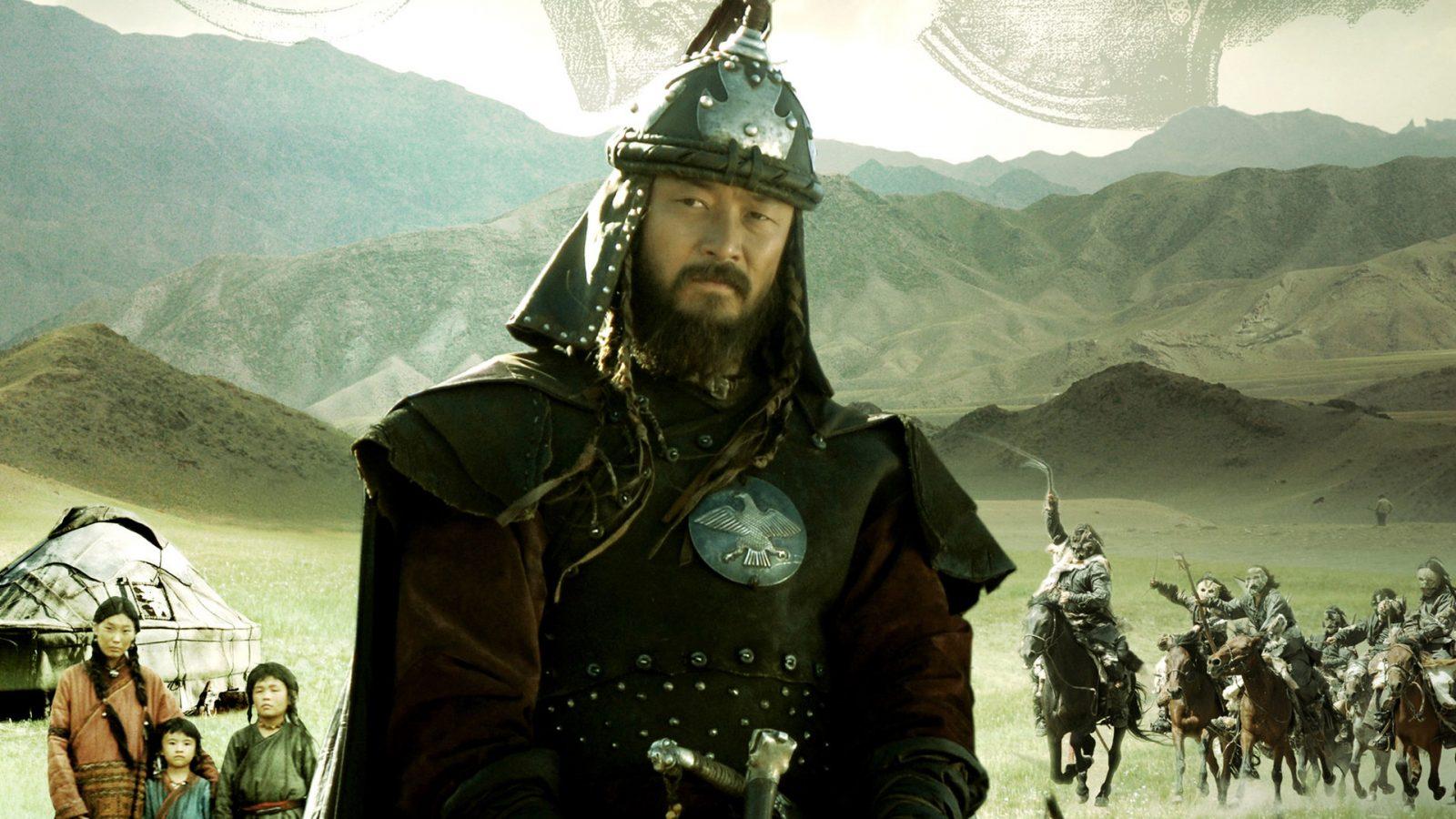 Сергей Бодров снимет сиквел «Монгола».