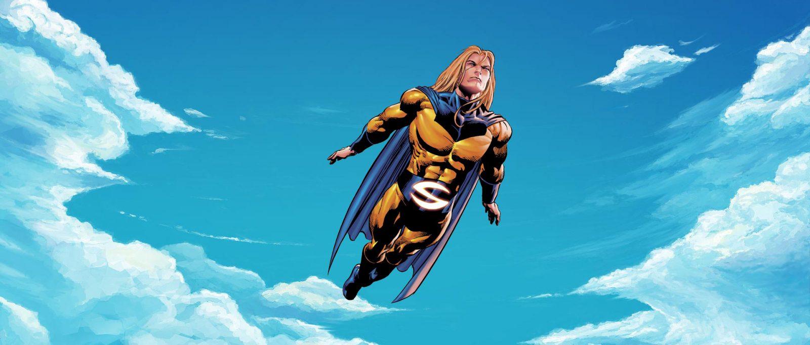 Часовой может стать новым экранным героем Marvel