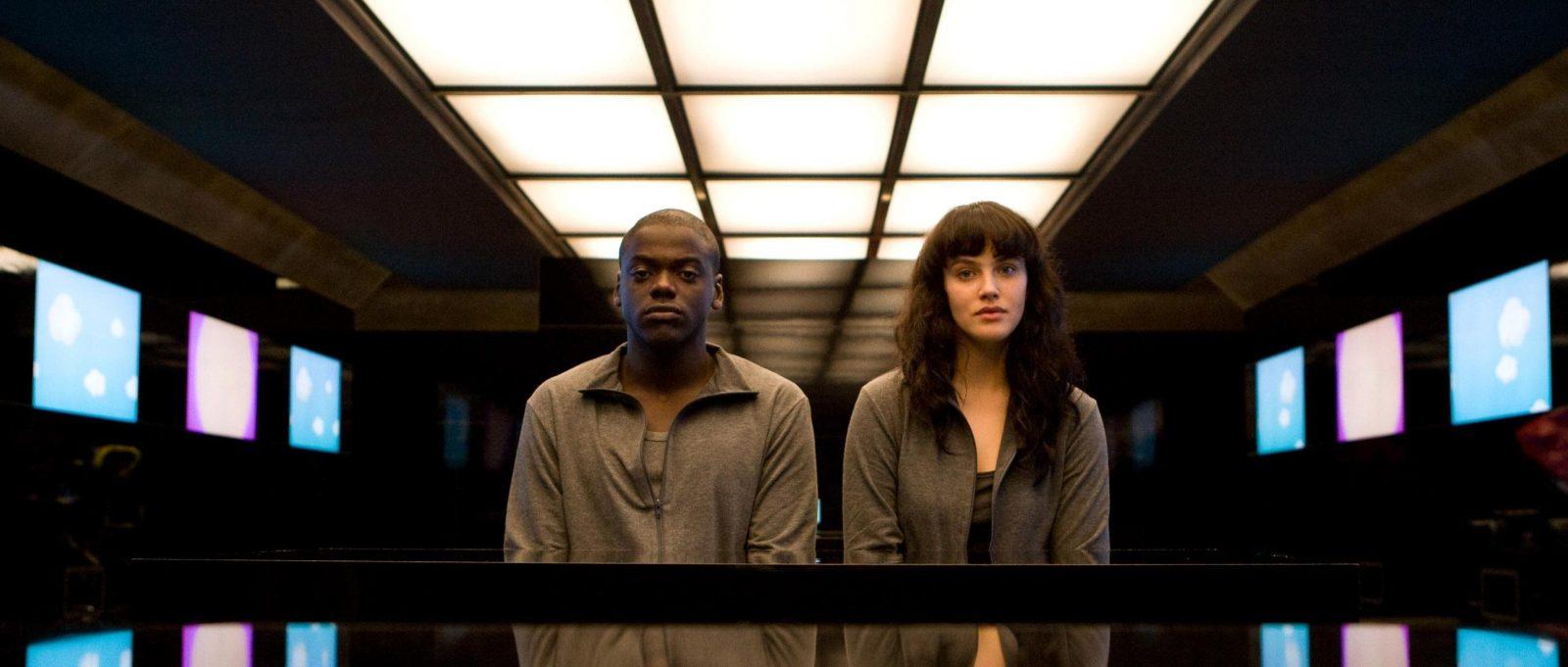 Netflix выпустит спин-офф сериала «Черное зеркало»