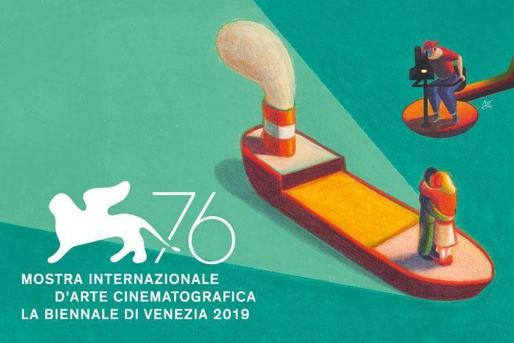 Стала известна программа 76-го Венецианского кинофестиваля.