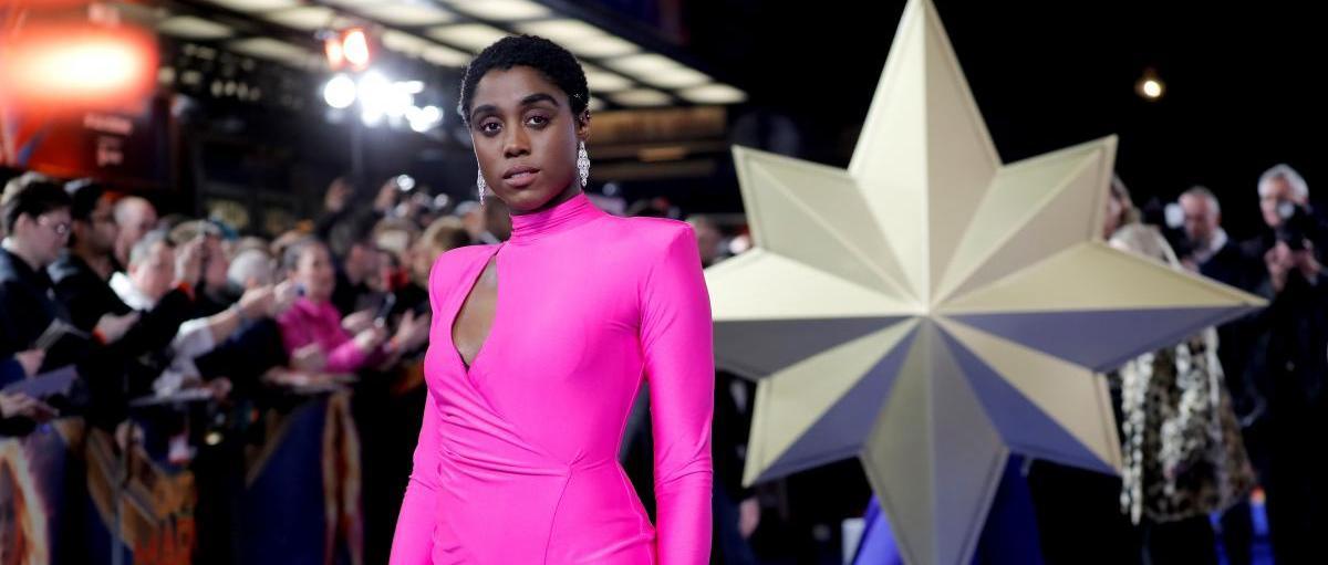 Слух: агента 007 в «Бонде 25» сыграет женщина