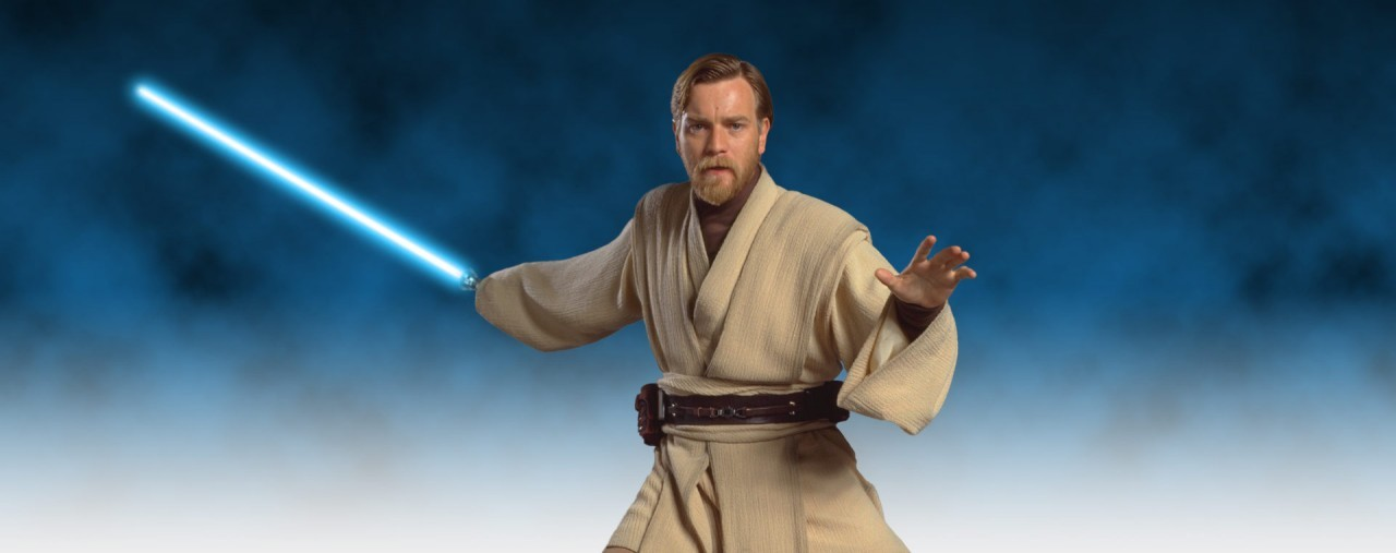 Disney готовит сериал про Оби-Вана Кеноби