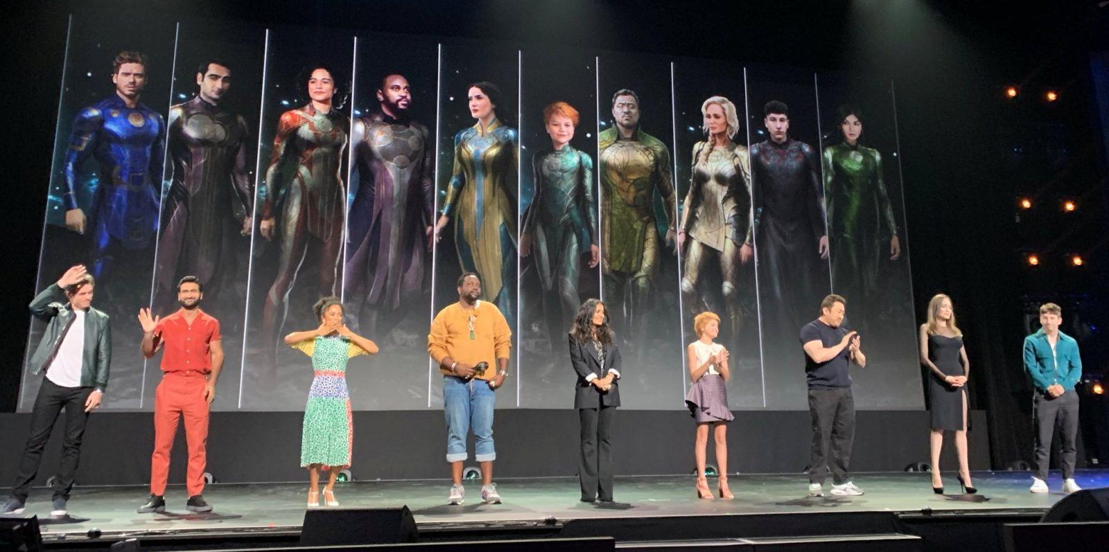 Кит Харингтон станет Черным Рыцарем киновселенной Marvel