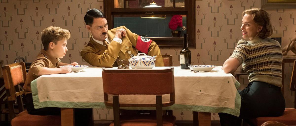 Боссы Disney обеспокоены новым фильмом Тайки Вайтити о Гитлере